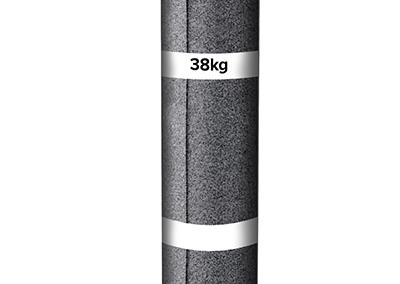 1E/38KG GREEN MINERAL