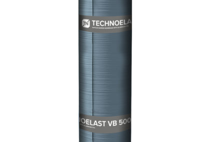 TECHNOELAST VB 500 SELF ADHESIVE VCL